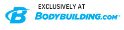 Available at Bodybuilding.com