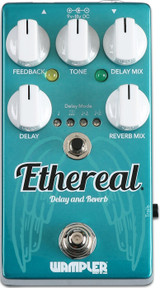 Wampler Ethereal ~ Reverb & Delay Pedal (Ethereal)