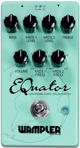 EQuator Advanced Audio Equalizer Equator Tone Lounge NZ