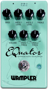 EQuator Advanced Audio Equalizer Equator Tone Lounge NZ