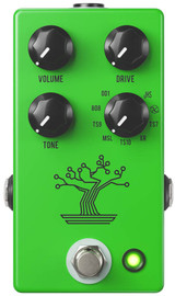 JHS Pedals The Bonsai 9 Way Screamer ~ (Overdrive) (JHSBonsai)