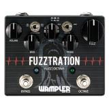 Fuzztration Octave Fuzz
