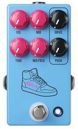 PG-14 Paul Gilbert Signature Distortion Pedal JHSPG-14 Tone Lounge NZ