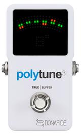 Polytune 3 Tuner POLYTUNE 3 Tone Lounge NZ