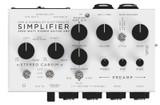 DSM & Humboldt Simplifier Pre-Amp - Power Amp Sim & Cab Sim at ToneLounge NZ