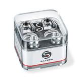 Schaller S-Locks Straplocks | Guitar & Bass | ToneLounge NZ In Packaging