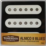 ToneRider Alnico II Blues for Strat Pickup (Set)