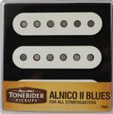 ToneRider Alnico II Blues for Strat Pickup (Set)