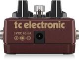 TC Electronic MojoMojo Overdrive Tonelounge NZ