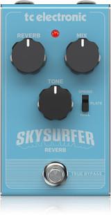 TC Electronic Skysurfer Reverb Tonelounge NZ