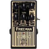 Friedman Smallbox Pedal - at ToneLounge NZ