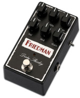 Dirty Shirley Pedal