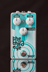 Monarch Pedals The Third Eye at ToneLounge NZ
