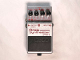 Boss SVB-3 Bass Synthesizer