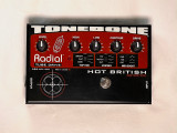 Radial Tonebone - Hot British