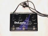 Carl Martin DeLayla XL (mains power with lead)