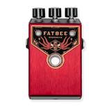 Beetronics Fatbee Overdrive at Tone Lounge
