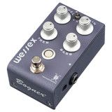 Bogner Wessex V2 from Tone Lounge