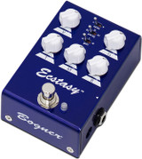 Bogner Ecstasy Blue Mini at Tone Lounge
