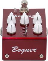 Bogner Ecstasy Red Mini at Tone Lounge