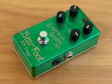 Bearfoot - Emerald Green OD