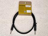 Rattlesnake speaker cable 3ft - Black