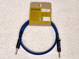 Rattlesnake speaker cable 3ft - Blue
