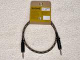 Rattlesnake speaker cable 3ft - Snake Weave