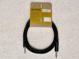 Rattlesnake speaker cable 6ft - Black