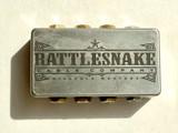 Rattlesnake 4x4 Junction Box / Patch Bay