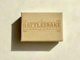 Rattlesnake Tap Tempo