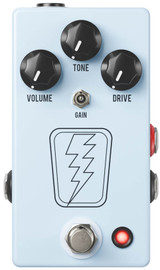 SuperBolt V2 Overdrive JHSSB Tone Lounge NZ