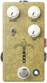 JHS Morning Glory V4 Discreet Overdrive