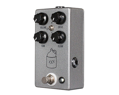 JHS Pedals Moonshine V2~ Dumble Screamer Overdrive Pedal