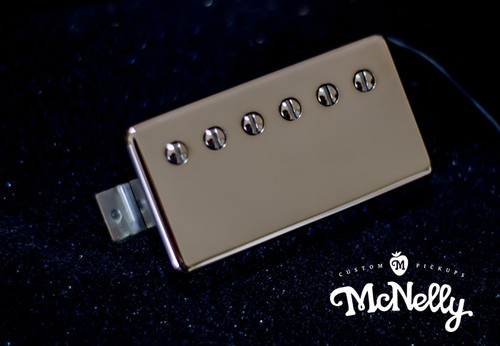 McNelly Pickups ~ Cornucopia Humbucker