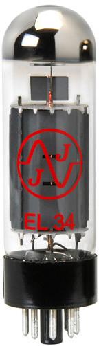 Guitar Amp Power Tube EL34 / 6CA7