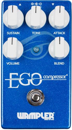 Wampler Ego Compressor ~ Compressor Pedal