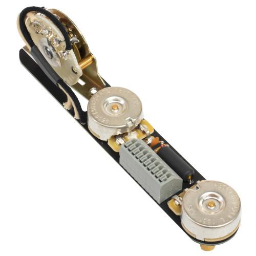 Custom 4-Way for Tele® 250k (T4 Custom 250k)