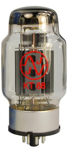 JJ / Tesla Vacuum Tube ~ Power Tube KT88