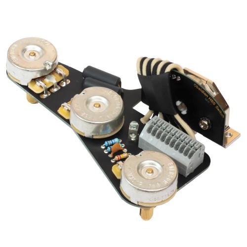 ObsidianWire Custom HSS for Strat®