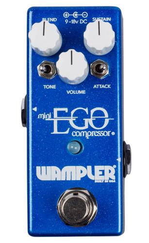 Mini Ego Compressor