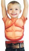 Faux Real Toddler Strongman