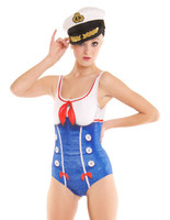 Sailor Girl Bodysuit