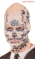 Tattoo Face Mask