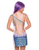 Mermaid Coverup