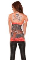 Ladies' Pirate