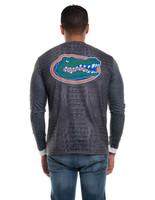 FL Gator Green Skin Suit
