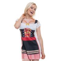 Oktoberfest Dress