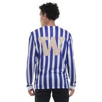 Washington Huskies Striped Suit