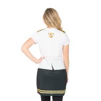 Captain Dress